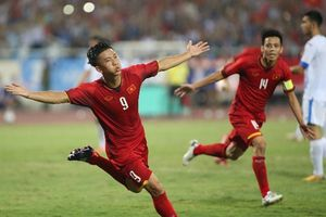 Cách xem trực tiếp Olympic Việt Nam vs Olympic Pakistan 16h ngày 14/8
