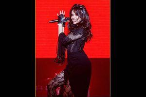 Camila Cabello thắng lớn tại Teen Choice Awards