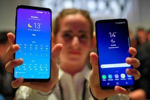 Galaxy S10 không phải là smartphone 5G đầu tiên của Samsung