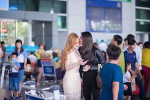 Á khôi Việt lên tiếng về tin đồn yêu đồng tính người mẫu Thái