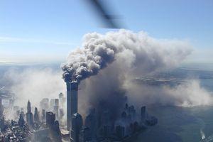 Gần 10.000 người bị ung thư kể từ vụ khủng bố ngày 11.9