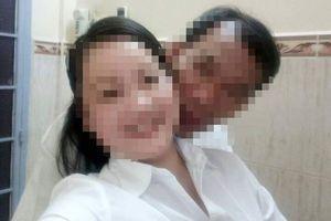 Nguyên Phó cục trưởng Cục thi hành án dân sự dan díu với 'vợ người ta'