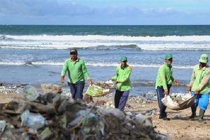 Các đại dương 'nghẹt thở' vì nhựa!