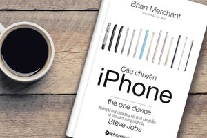 10 câu chuyện thú vị về iPhone