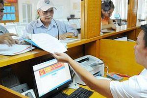 Bố trí, kiện toàn cơ sở, vật chất cho hoạt động của Bộ phận một cửa cấp huyện ở Hà Nội