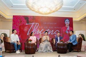 Đinh Hiền Anh- Gia đình tiếp lửa cho tình yêu âm nhạc