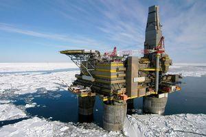 Gazprom - 'Người khổng lồ' khí đốt Nga (Kỳ 2)