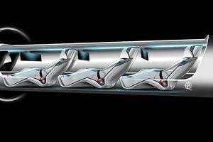 Vượt qua Hyperloop, Trung Quốc sẽ chế tạo tàu đạt tốc độ 1.500 km/h