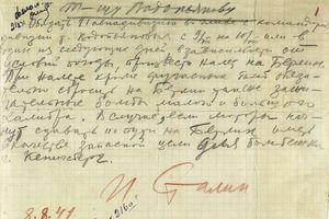 Nga lần đầu tiết lộ 'mật lệnh' đánh bom Berlin của Stalin