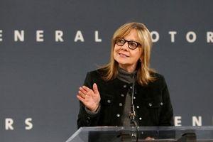 25 nữ CEO trong danh sách Fortune 500, họ là ai?