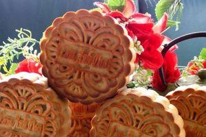 Cách làm bánh trung thu nhân thập cẩm vừa đẹp lại vừa ngon