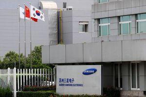 Samsung sắp phải đóng cửa nhà máy sản xuất di động tại Trung Quốc