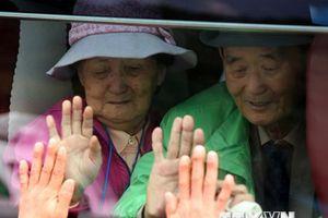 Hàn Quốc cử đội tiền trạm tới Triều Tiên chuẩn bị sự kiện đoàn tụ
