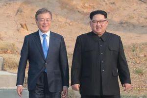 Mỹ liên lạc chặt chẽ với Hàn Quốc về tình hình Triều Tiên
