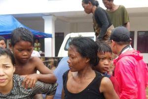 Nhật ký Attapeu - Lào: Tiếp sức và những ký ức khó quên