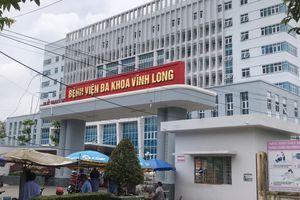 Gia đình phản ứng việc thiếu úy Công an tử vong tại bệnh viện