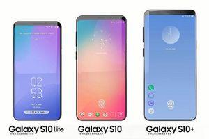 8 tính năng được mong đợi nhất trên Samsung Galaxy S10
