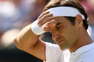 Federer bất an trước thềm Cincinnati Masters