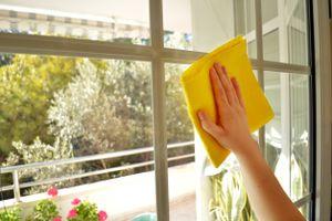 5 mẹo lau dọn không gian sống bằng các chất làm sạch tự nhiên, an toàn