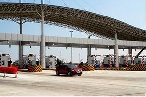 Trạm thu phí cao tốc Hà Nội - Hải Phòng bị trộm phá két cuỗm 1 tỷ