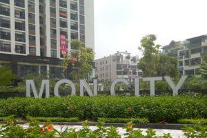 HD - Mon City: Căn hộ thiếu diện tích, nhà phố bị ô nhiễm?