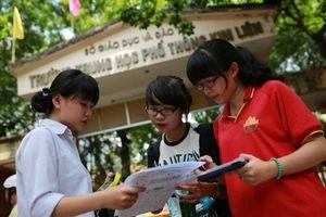 Hà Nội tiếp tục đề xuất những phương án mới để tuyển sinh vào lớp 10 năm học 2019 – 2020