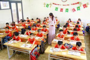 Hà Nội: Nghiêm cấm giao bài tập về nhà cho học sinh tiểu học