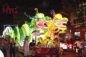 Hot: Tuyên Quang sắp diễn ra lễ hội Thành Tuyên 2018 đầy sôi động và hấp dẫn