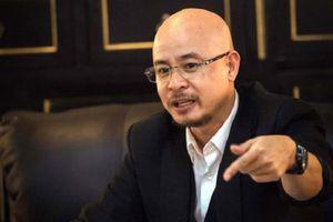 Ông Đặng Lê Nguyên Vũ: 'Qua có kế hoạch lấy về cho Việt Nam 1.000 tỷ USD'