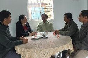 Hiệu quả cuộc vận động 'Nghĩa tình đồng chí' của Đảng bộ huyện Châu Thành (Đồng Tháp)