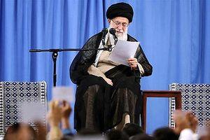 Iran tuyên bố 'không chiến tranh, không đàm phán' với Mỹ