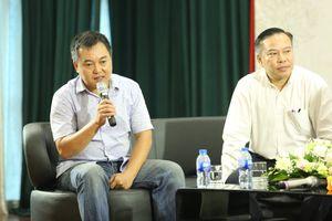 Nhà báo Lưu Minh Vũ: Má Xuân Quỳnh là người mẹ thứ 2 của tôi
