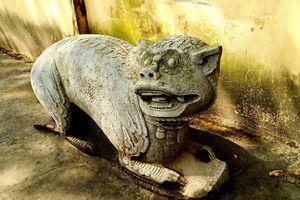 Triển lãm chuyên đề về linh vật nghê Việt tại Đà Nẵng