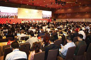 Quỹ châu Á theo bước dòng vốn M&A vào Việt Nam