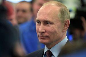 Nga bất ngờ dồn dập phản ứng sau Dự luật quốc phòng 'khủng' của Mỹ