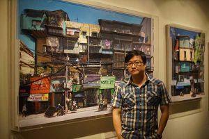 Nghệ sỹ Việt 'xóa mờ' khoảng cách mới-cũ