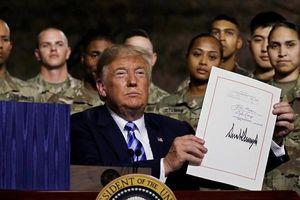 Chuyên gia: Mỹ tăng ngân sách quân sự mới nhằm đẩy Nga, Trung, Iran đua tranh vũ trang