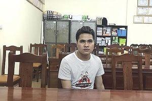 Nam thanh niên 'xách' 5 bánh heroin với giá 30 triệu đồng