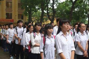 Nhiều tranh luận xung quanh ba phương án tuyển sinh lớp 10 của Hà Nội