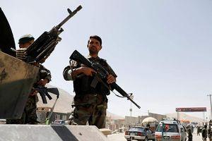 Đụng độ giữa Taliban và lực lượng an ninh Afghanistan, 45 người thiệt mạng