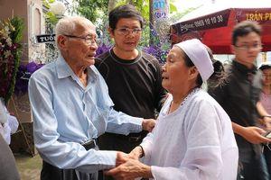 Anh hùng Nguyễn Văn Thương trong ký ức của những cựu tình báo