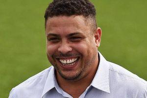 Ronaldo 'béo' đã khỏe sau vụ đối mặt tử thần