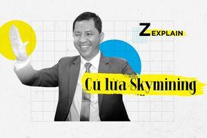 Trùm đa cấp Sky Mining đã lừa đảo 35 triệu USD như thế nào?