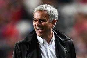 Khi Mourinho không còn là 'người đặc biệt'
