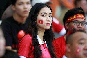 Hòa Minzy, U23 Việt Nam và Công Phượng