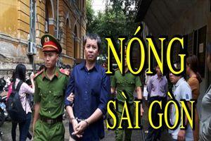 Nóng nhất Sài Gòn: Ngày hầu tòa của nhóm bán logo 'xe vua', hối lộ tiền tỉ cho CSGT
