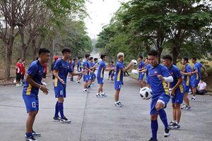 Ban tổ chức ASIAD 'cấm cửa' truyền thông nếu U23 Việt Nam tự chọn sân tập