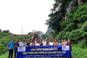 Có thể định hình nhiều tour du lịch liên quốc gia Việt- Trung hấp dẫn