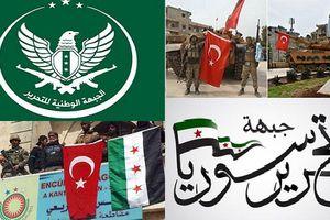 Thổ gom hàng vạn phiến quân, mưu cướp Idlib trước mắt SAA?