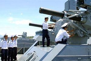 Nga xếp hạng cao vũ khí Việt Nam sản xuất